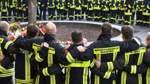 Hass-Mail an Augsburger OB nach Gewalttat - Mann vor Gericht