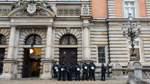 Weiterer Prozess zu Ausschreitungen beim G20-Gipfel in Hamburg: Fünf Jugendliche vor Gericht