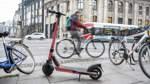 Einstweilige Verfügung gegen Bremer E-Scooter-Regelung beantragt