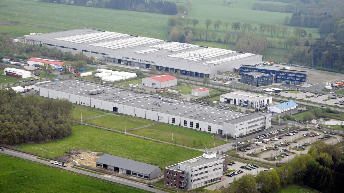 Cloppenburg zentrallager lidl Faire Preise