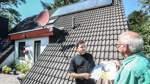Energie vom eigenen Dach