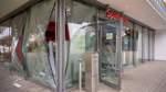 Unbekannte sprengen Geldautomaten in Verden