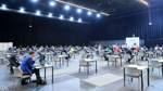 Bremer Messehalle wird Impfzentrum
