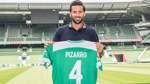 Auch hier ist Pizarro weit vorne