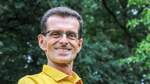 DLRG-Ausbildungsleiter Heiko Adler ist immer in Bewegung