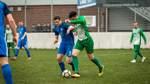 Der TSV Okel und der TSV Bramstedt trennen sich 1:1