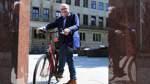 Finanzstaatsrat Henning Lühr geht in den Ruhestand