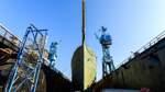 """""""Gorch Fock"""": Bremerhavener Bredo-Werft geht leer aus"""