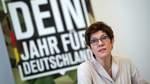 Bundeswehr will 1000 Freiwillige für den Heimatschutz anwerben