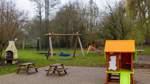 Knapp 3500 Quadratmeter Grundstück gehört zur Strolchenvilla. Klar, dass ein schöner Garten nicht fehlen darf.