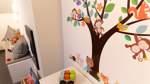 Mit Liebe zum Detail sind die Zimmer eingerichtet, damit sich die misshandelten oder vernachlässigten Kinder auch wohlfühlen in der neuen Umgebung.
