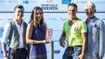 Lateinformation des Grün-Gold-Clubs Bremen ist Mannschaft des Jahres