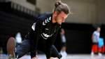 Handball-Talent entscheidet sich für mehr Freizeit