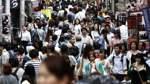 Tokio überschreitet die Marke von 14 Millionen Einwohnern
