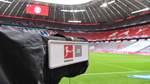 Weniger TV-Geld für deutsche Fußball-Klubs