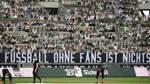 DFL respektiert vorläufige Politik-Absage an Fan-Rückkehr
