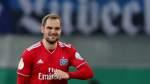 HSV steht im DFB-Pokal-Halbfinale
