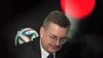 DFB-Präsident zurückgetreten