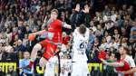 Bremer Handballspieler ist das Gesicht des Dextra-FM-Cups