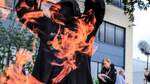 IG-Metall protestiert gegen geplanten Stellenabbau bei Airbus