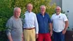 Wolfgang Wenzel: Viel mehr als ein Vorsitzender