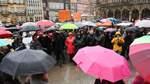 150 Personen demonstrieren in Bremen gegen Paragrafen 219a
