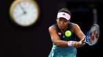 Japanerin Osaka zum ersten Mal Australian-Open-Siegerin