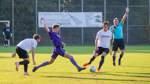 SV Bruchhausen-Vilsen trennt sich 2:2 vom TSV Weyhe-Lahausen