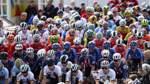 Straßenrad-Weltmeisterschaften in der Schweiz abgesagt