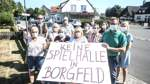 Borgfelder Forum fordert Alternative zur Spielhalle