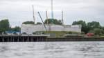 Marine sieht Fortschritte bei Sanierung der «Gorch Fock»