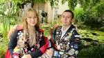 Mit Rotary um die Welt