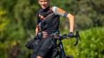 Radsportler Stefan Moritz aus Kirchlinteln