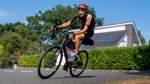 Radsportler Stefan Moritz bezwingt die Alpen