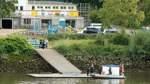 Vermisster Ruderer tot aus Weser geborgen