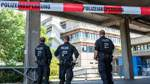 Angriff an Uni: Mutmaßlicher Täter bleibt in Gewahrsam