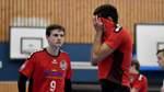 TV Baden unterliegt erneut mit 0:3 – diesmal gegen Bocholt