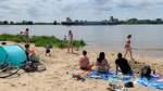 Warum das Schwimmen in der Weser so gefährlich sein kann