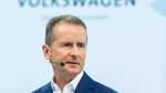 VW-Chef Diess stellt die Vertrauensfrage