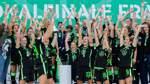 Wolfsburgerinnen nehmen jetzt das Triple ins Visier