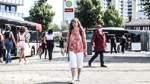 Blinde fordern Leitsystem am Bahnhof