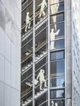 Siemens-Hochhaus - Behörden-Serie
