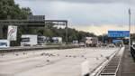 Lesumbrücke ist am Sonntag gesperrt