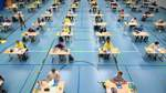 Extra-Stress für Schüler