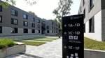 Freie Plätze in Studentenwohnheimen
