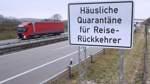 Quarantäne im Hotel: Bremen zögert noch