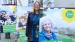 Bremer Grüne setzen auf bunte Hingucker