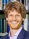 Sven Voelpel forscht an der Jacobs University über das Altern von Menschen.