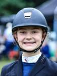 Pferdesport - <a href='/thema/dressurreiten-q216033/'>Dressurreiten</a> - Reportage vom ersten Turnier in Bremen seit Beginn der Corona-Krise