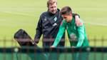 Werder plant viele Verleihgeschäfte mit Jung-Profis